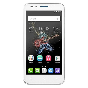 Picture of Alcatel Onetouch Go Play 7048S (4G/LTE, IP67) - Blue White