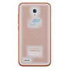 "Picture of Alcatel Onetouch Go Play 7048S (4G/LTE, 5.0"", IP67) - Orange White"
