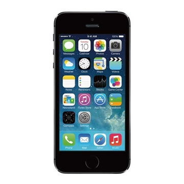 Apple iPhone 5S 16GB - Grey