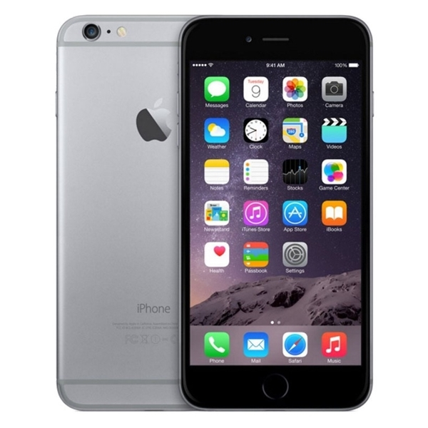 Picture of Apple iPhone 6 32GB - Space Grey