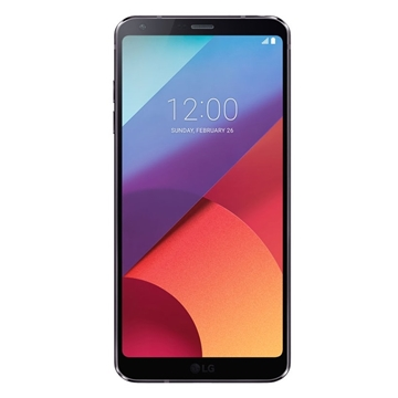 Picture of LG G6 (Dual Sim 4G/3G, 64GB/4GB) - Astro Black