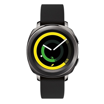 Picture of Samsung Gear Sport Smartwatch - Black