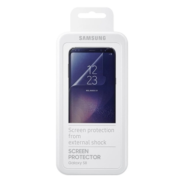 Samsung Galaxy S8 Screen Protector