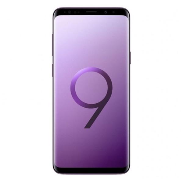 Picture of Samsung Galaxy S9+ Plus SM-G965FZPAXSA (64GB) - Lilac Purple