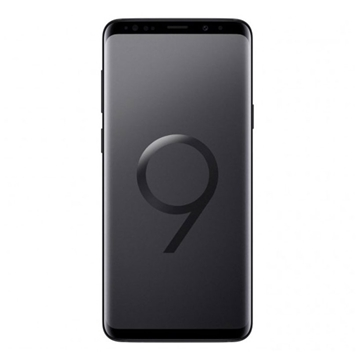 Picture of Samsung Galaxy S9+ Plus SM-G965FZKAXSA (64GB) - Midnight Black