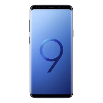 Picture of Samsung Galaxy S9+ Plus SM-G965FZBAXSA (64GB) - Coral Blue