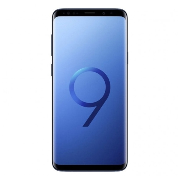Picture of Samsung Galaxy S9+ Plus SM-G965FZBAXSA (64GB) - Coral Blue
