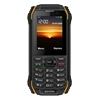 Aspera R32 (3G, Rugged Phone, IP68) - Black