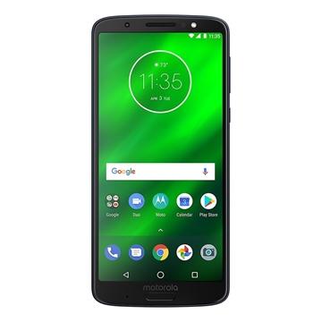 Picture of Motorola Moto G6 Plus (Dual SIM 4G/3G, 64GB/4GB) - Deep Indigo