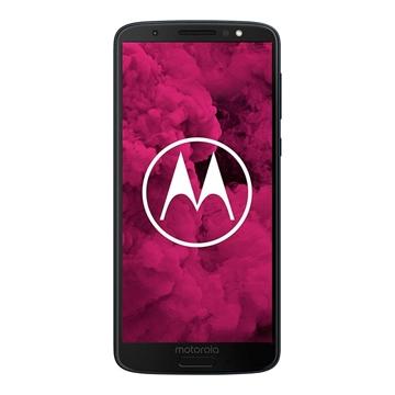 Picture of Motorola Moto G6 (DUAL SIM 4G/3G, 32GB/3GB)- Deep Indigo