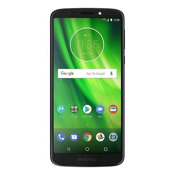 Picture of Motorola Moto G6 Play (Dual SIM 4G/3G, 32GB/3GB) - Deep Indigo