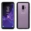 Picture of Pelican Adventurer case for Samsung Galaxy S9+ plus - Clear/Black