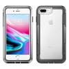 Picture of Pelican Voyager iPhone 6S Plus / 7 Plus /8 Plus case - Clear/Grey