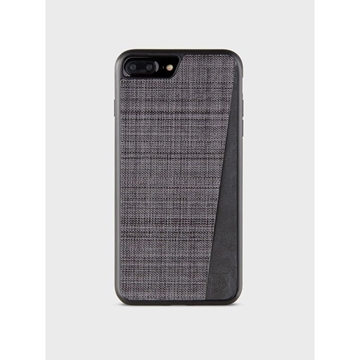 UNIQ MONDE SLATE ID Case For iPhone 7 Plus/8 Plus - Black