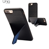 UNIQ Hybrid Transforma Ligne Case for iPhone 7 Plus/8 Plus  - Black