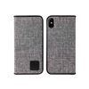 UNIQ TRIBLY Wallet Case for iPhone X/XS