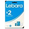 Lebara mobile Starter Pack