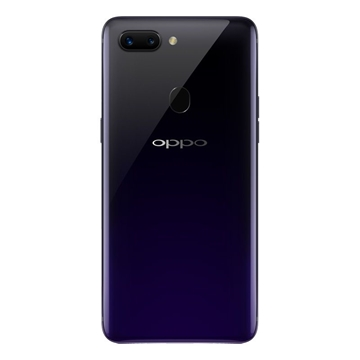 Picture of OPPO R15 Pro (Dual 4G, 128GB/6GB) - Cosmic Purple
