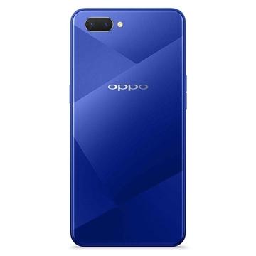 Picture of OPPO AX5 (Dual Sim 4G/3G, 64GB/4GB) - Diamond Blue