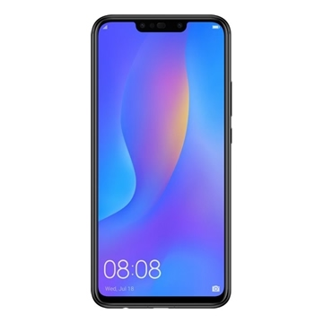 Picture of Huawei Nova 3i (Dual Sim 4G/4G, 128GB/4GB) - Black