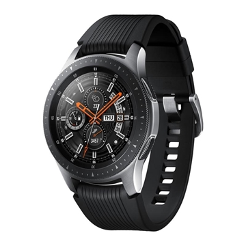 Picture of Samsung Galaxy Watch SM-R800NZSAXSA 46mm Bluetooth - Silver