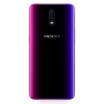 Picture of OPPO R17 (Dual 4G Sim, 128GB/6GB) - Neon Purple
