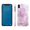 Picture of iDEAL OF SWEDEN iPhone XS Max - PILION PINK MARBLE