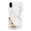 Picture of iDEAL OF SWEDEN iPhone XR - CARRARA GOLD