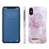 Picture of iDEAL OF SWEDEN iPhone X/XS - PILION PINK MARBLE