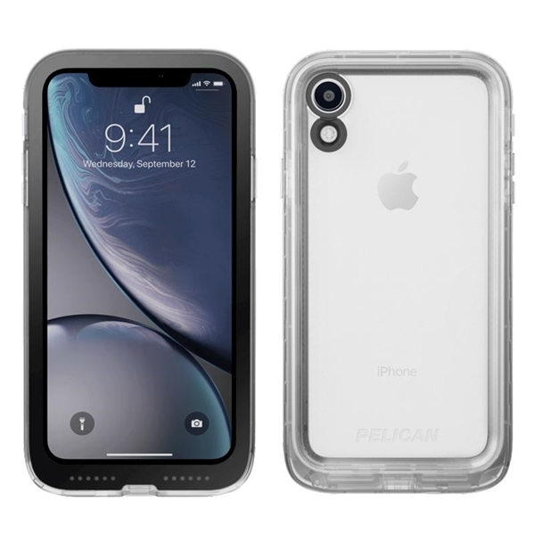 Picture of Pelican iPhone XR Marine Case - Clear