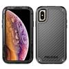 Pelican Shield iPhone X/XS case - Black