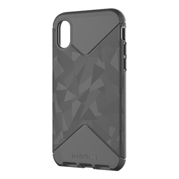Tech21 Evo Tactical Case for Apple iPhone X/XS - Black