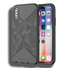 Picture of Tech21 Evo Tactical Case for Apple iPhone X/XS - Black