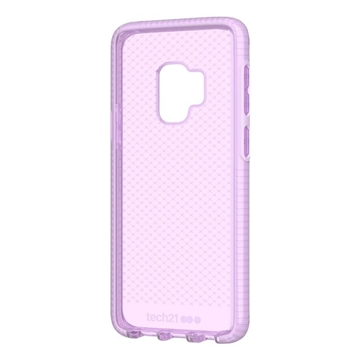 Picture of Tech21 Evo Check Case for Samsung Galaxy S9 - Orchid Pink