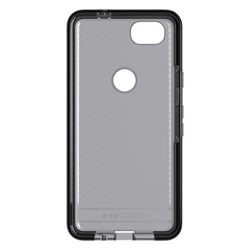 Picture of Tech21 - Evo Check Case for Google Pixel 2 - Smokey/Black