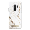 Picture of iDEAL OF SWEDEN for Samsung Galaxy S9+ Plus - CARRARA GOLD