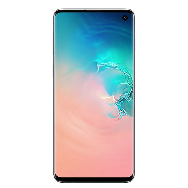 Picture of Samsung Galaxy S10 (128GB/8GB) - Prism White