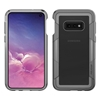 Picture of Pelican Voyager case for Samsung Galaxy S10e - Clear/Grey