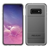 Picture of Pelican Protector + AMS Samsung Galaxy S10e case - Black/Grey