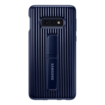 Picture of Samsung Galaxy S10e Protective Standing Cover - Navy