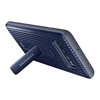 Picture of Samsung Galaxy S10 Protective Standing Cover - Navy
