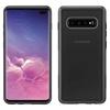 Pelican Adventurer case for Samsung Galaxy S10+ plus - Clear/Black