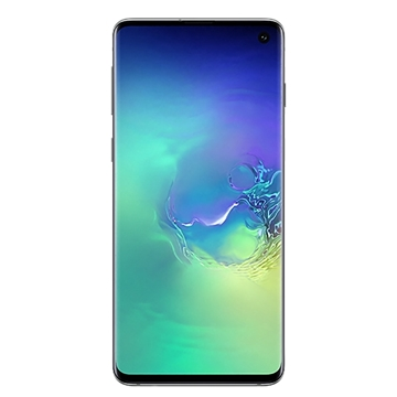 Picture of Samsung Galaxy S10 (512GB/8GB) ) - Prism Green