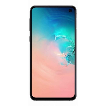 Picture of Samsung Galaxy S10e (128GB/6GB) - Prism White