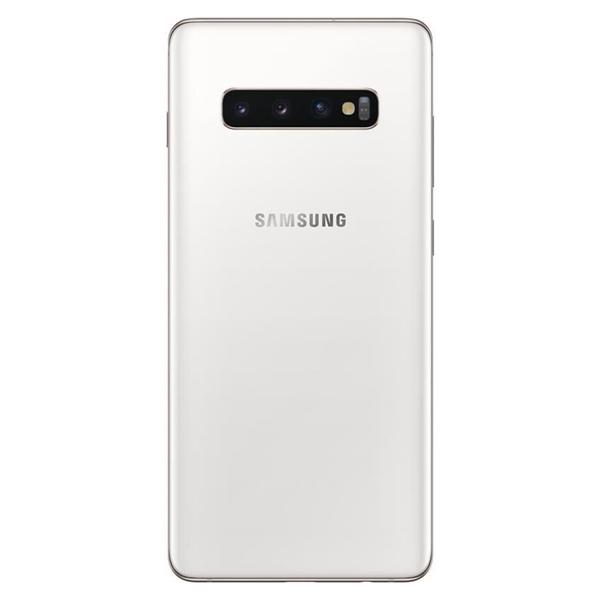 Samsung Galaxy S10+ Plus (512GB/8GB) - Ceramic White