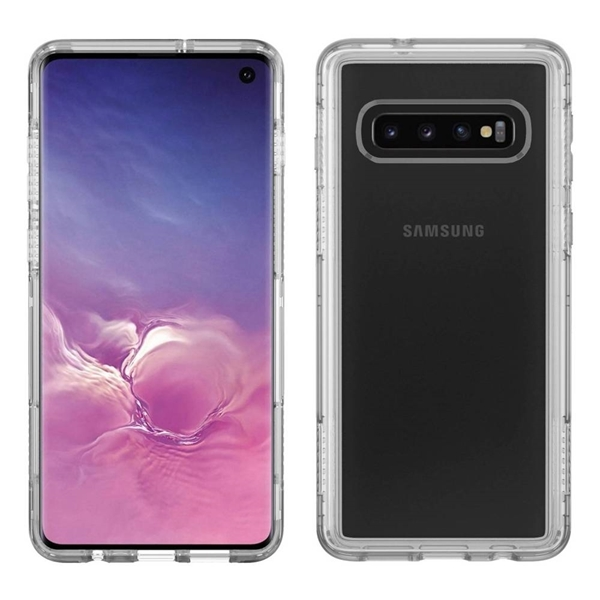 Pelican Adventurer case for Samsung Galaxy S10 - Clear