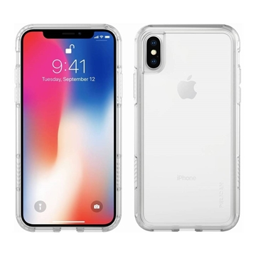 Picture of Pelican Adventurer iPhone X/XS case - Clear