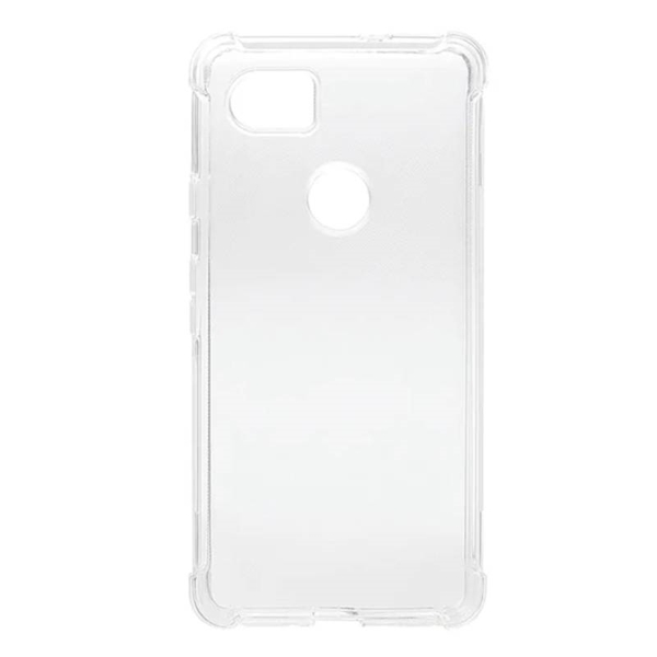Cleanskin TPU case For Google Pixel 3XL