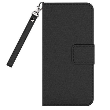 Cleanskin Flip Wallet with Mag-Latch Hard Shell For iPhone 8 Plus / 7 Plus / 6s Plus / 6Plus