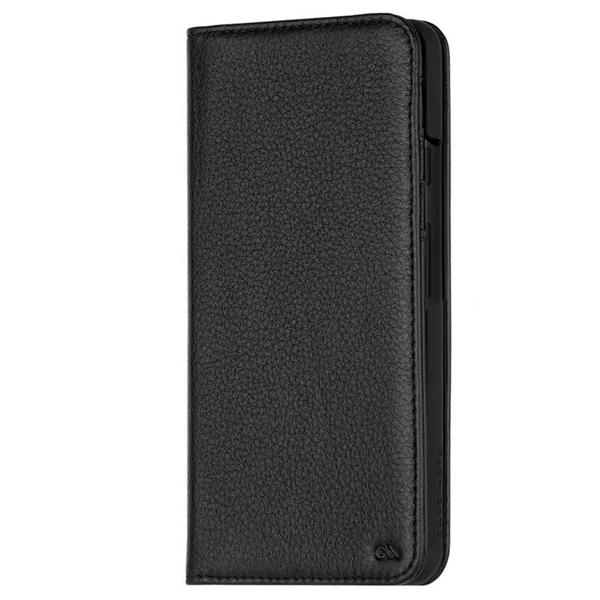 Picture of Case-Mate Wallet Folio Case For Google Pixel 3 - Black